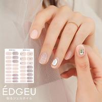 EDGEU#貼るネイルシール(enp121)