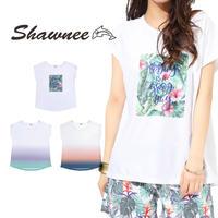 201141 新品 UVラッシュTシャツ