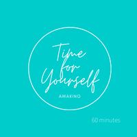【自分らしくいるために】個人セッション60分