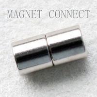 マグネットコネクト【シルバー・10セット】