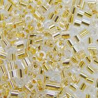2Cut Beads ゴールドライン 22K【30g】