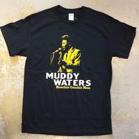 マディ·ウォーターズ・フーチー クーチー マン 1954 T-シャツ