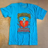 ビッグ ブラザー & ザ ホールディング カンパニー・フィルモア ウェスト S.F. 1968 T-シャツ