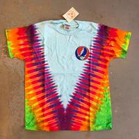 グレイトフル デッド・コメモラティヴ パーキングロット 1965-1995 ヴィンテージ T-シャツ