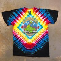 ジェリー ガルシア・オン ブロードウェイ ニューヨーク 1987 オリジナル ヴィンテージ Tシャツ