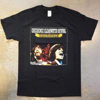 クリーデンス・クリアウォーター・リバイバル・クロニクル (グレイテスト・ヒッツ) T-シャツ