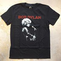 ボブ ディラン・ブートレグ シリーズ イングランド 1966 Tシャツ
