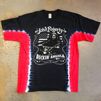 ジョン フォガティ・ロッキン アメリカ サマー ツアー 2005 T-シャツ