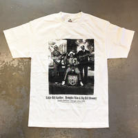 ビッグ ビル ブルーンジー & メンフィス スリム・ スタジオ ポートレイト イン シカゴ 1935 Tシャツ