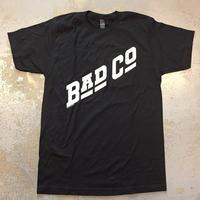 バッド カンパニー・BAD COMPANY デビュー アルバム 1974 Tシャツ