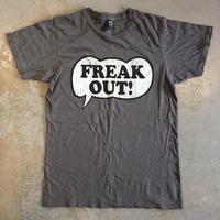 フランク ザッパ・マザーズ オブ インヴェンション フリーク アウト! 1966 ヴィンテージ スタイル Tシャツ