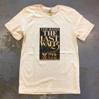 ザ・バンド・ザ ラスト ワルツ 1976 ヴィンテージ スタイル Tシャツ