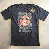 ブルー チアー/ヴァニラ ファッジ・フィルモア オーディトリウム サンフランシスコ 1967 Tシャツ