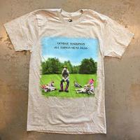 ジョージ ハリスン・オール シングス マスト パス (30th Anniversary) T-シャツ
