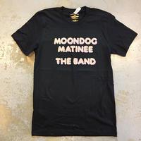 ザ・バンド・ムーンドッグ マチネー 1973 ヴィンテージ スタイル Tシャツ