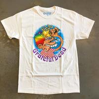 グレイトフル デッド・アイスクリーム キッド (ヨーロッパ 1972) T-シャツ