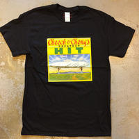 チーチ&チョン・チーチ アンド チョン グレイテスト ヒット 1981 T-シャツ