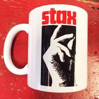 スタックス レコード・スタックス スナッピング フィンガーズ コーヒー マグ