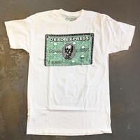 グレイトフル デッド・デッド エクスプレス デッドヘッズ カード T-シャツ