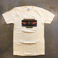 グレイトフル デッド&ハムザ エルディーン・スフィンクス シアター エジプト 1978 T-シャツ