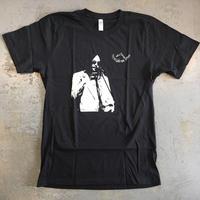 ニール ヤング・トゥナイツ ザ ナイト 1975 (今宵その夜) オーガニック Tシャツ