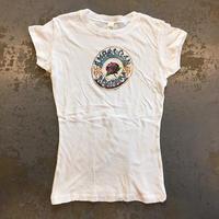 グレイトフル デッド・アメリカン ビューティー 1970 女性用 T-シャツ