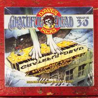 Grateful Dead - Dave's Picks Vol.30 (3CD) (新品シールド)