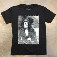 エイミー ワインハウス・バック トゥ ブラック ヴィンテージ スタイル Tシャツ