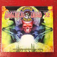 Grateful Dead - Dave's Picks Vol. 32 (3CD) (新品シールド)