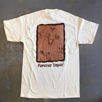 グレイトフル デッド・フォーエバー テーピン・フォーエバー デッド 1965-1995 ヴィンテージ T-シャツ