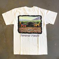 グレイトフル デッド・フォーエバー プレイン・フォーエバー デッド 1965-1995 ヴィンテージ T-シャツ