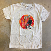 グレイトフル デッド・ライヴ デッド 1969 女性用 T-シャツ