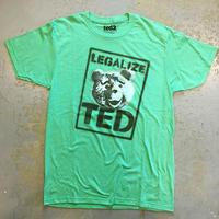 TED (テッド)・リガライズ テッド Tシャツ