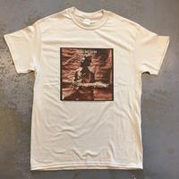 ハウンドドッグ テイラー & ザ ハウスロッカーズ・アリゲーター デビュー 1971 Tシャツ