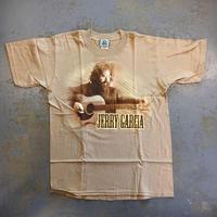ジェリー ガルシア・チューニング アコースティック ギター T-シャツ
