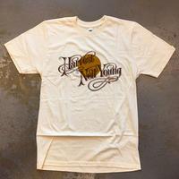 ニール ヤング・ハーヴェスト 1972 オーガニック Tシャツ