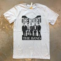 ザ・バンド・ザ・ウェイト 1968 ヴィンテージ スタイル Tシャツ