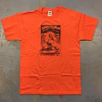 ジェイムズ コットン・ライブ @ビディー ムリガン シカゴ 1986 Tシャツ