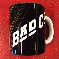 バッド カンパニー・ストレート シューター 1975 コーヒー マグ