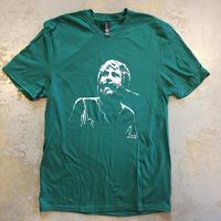 グレイトフル デッド・ブレント ミッドランド ヴィンテージ スタイル Tシャツ