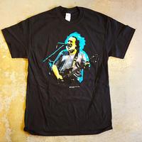 グレイトフル デッド・ジェリー ガルシア シングス バードソング 1995 T-シャツ