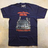 グレイトフル デッド・ワーフィールド シアター サンフランシスコ 1980 T-シャツ