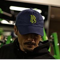 BB CAP Ⅲ   カラー:ネイビー  品番:6015