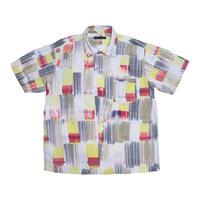 GAIJIN MADE(ガイジンメイド) ボタンダウン半袖シャツ