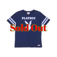 The DUFFER of ST.GEORGE/PLAYBOY(ザダファーオブセントジョージ/プレイボーイ) Tシャツ