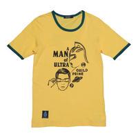 A MAN of ULTRA(ア マンオブウルトラ) ウルトラセブンTシャツ