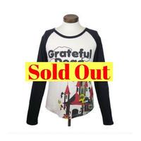 『レディース』GRATEFUL DEAD(グレイトフルデッド) デッドベアTシャツ