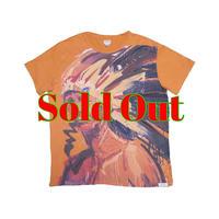 DENIM&SUPPLY Ralph Lauren(デニムアンドサプライ ラルフローレン) インディアンプリントTシャツ