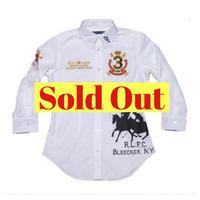 『レディース』Ralph Lauren(ラルフローレン) ボタンダウンシャツ