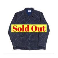 GAIJIN MADE(ガイジンメイド) 刺繍ジャケット